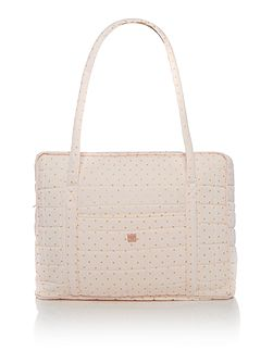 Baby girls Changing bag