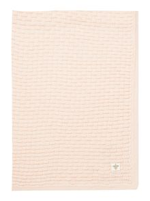 Carrement Beau Baby girls Knitted blanket