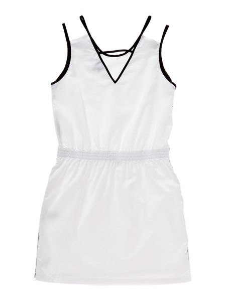 Karl Lagerfeld Girls Satin dress