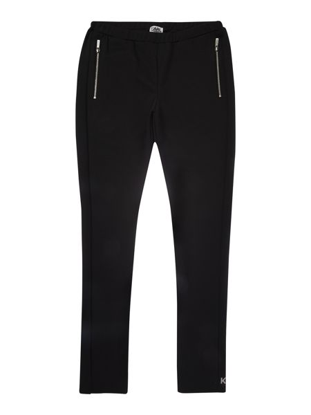 Karl Lagerfeld Girls Milano trousers