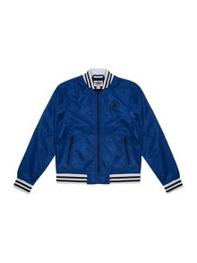 Karl Lagerfeld Boys Teddy jacket