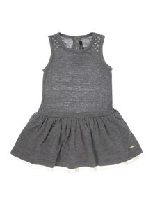 DKNY Baby girls Sleeveless dress
