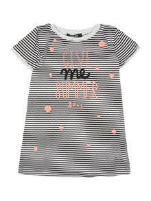 DKNY Baby girls Jersey dress