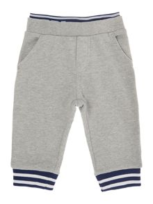 DKNY Baby boys Fleece trousers