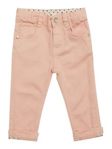 DKNY Baby girls Twill trousers