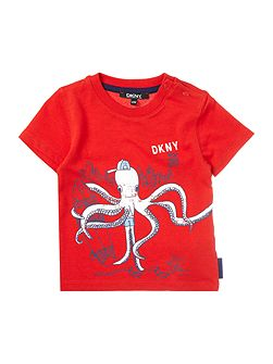 Baby boys Short sleeve t-shirt