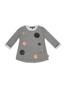 Baby girls Long sleeved t-shirt