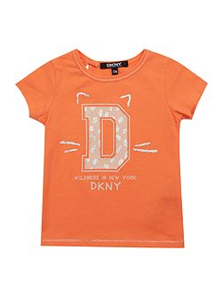 Baby girls Short sleeved t-shirt