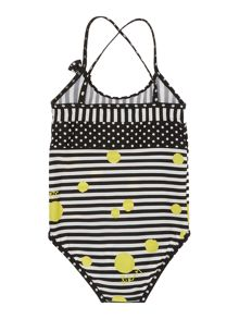 DKNY Baby girls Swimsuit