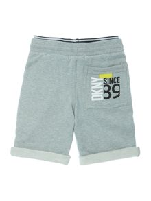 DKNY Boys Fleece bermuda shorts
