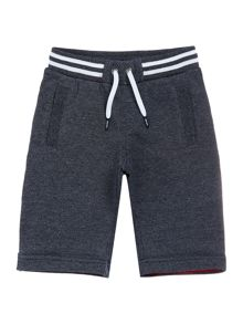 Boys Fleece bermuda shorts