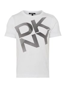 DKNY Boys Short sleeved t-shirt