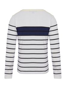 DKNY Boys Long sleeved t-shirt