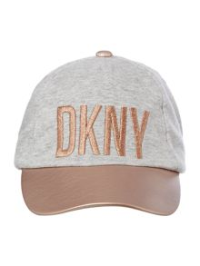 DKNY Girls Cap