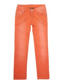 DKNY Girls Twill trousers