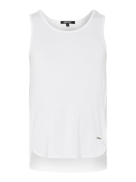 DKNY Girls Tank top
