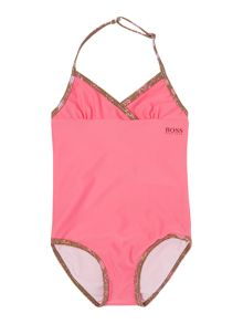 Hugo Boss Baby Girls Swimsuit