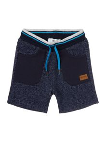 Hugo Boss Baby Boys Fleece Bermuda Shorts