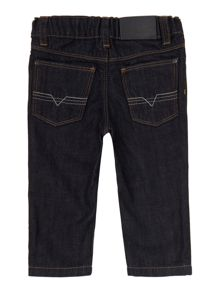 Hugo Boss Baby Boys Denim Trousers