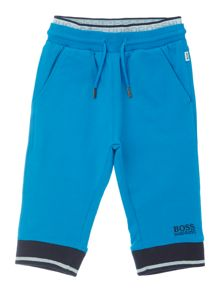 Hugo Boss Baby Boys Fleece Jogging Bottoms