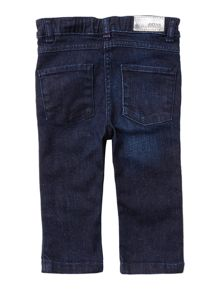Hugo Boss Baby Girls Denim Trousers