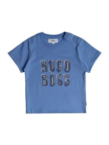 Hugo Boss Baby Boys Short Sleeve T-Shirt