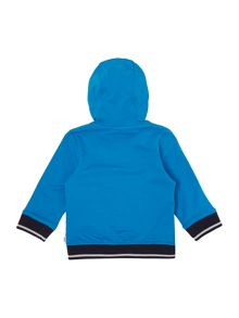 Hugo Boss Baby Boys Fleece Cardigan