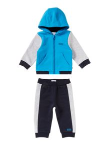 Hugo Boss Baby Boys Tracksuit Set