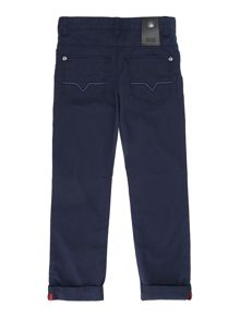 Boys 5 Pockets Trousers