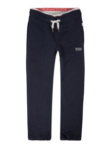 Hugo Boss Boys Fleece Jogging Bottoms