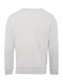 Hugo Boss Boys Fleece Sweater