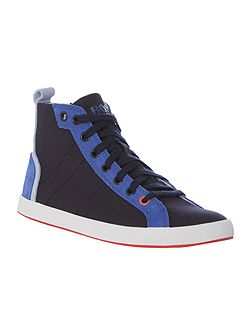 Boys Ankle Trainers