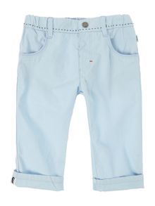 Hugo Boss Baby Boys Poplin Trousers