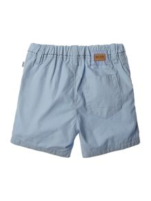 Hugo Boss Baby Boys Poplin Shorts