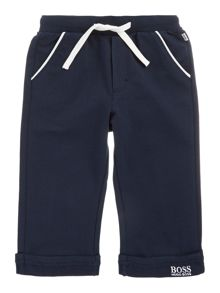 Hugo Boss Baby Boys Fleece Trousers