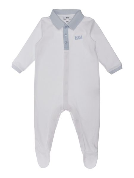 Hugo Boss Baby Boys Pyjama Bodysuit