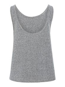 Une Fille Girls Tank top