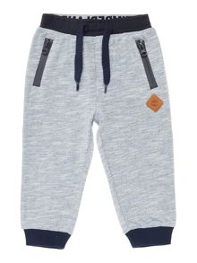 Timberland Baby boys Regular fit jogging bottom