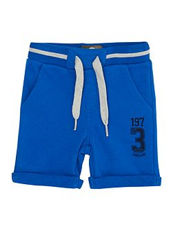Baby boys Regular fit bermuda shorts