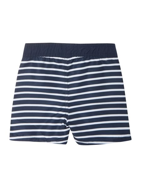 Timberland Baby boys Striped board shorts