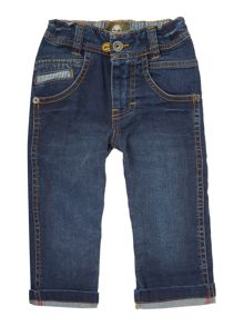 Timberland Baby boys Regular slim fit trousers