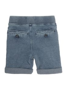 Timberland Baby boys Cotton fleece bermuda shorts