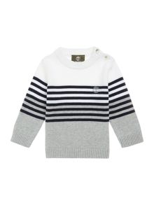 Baby boys Knitted sweater