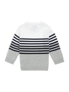Timberland Baby boys Knitted sweater