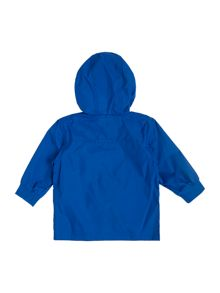 Timberland Baby boys Windbreaker jacket
