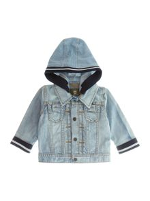 Timberland Baby boys Denim jacket