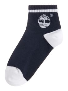 Timberland Boys Socks with Jacquard details