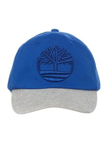 Timberland Boys Cotton Cap