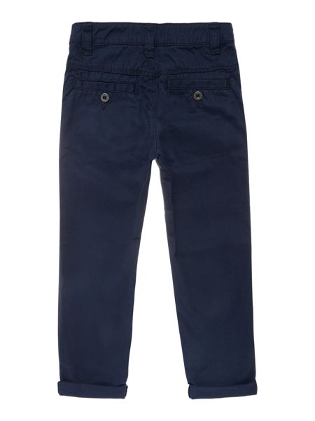 Timberland Boys Organic cotton chino trousers