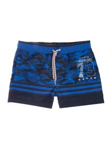 Timberland Boys Board shorts double printed